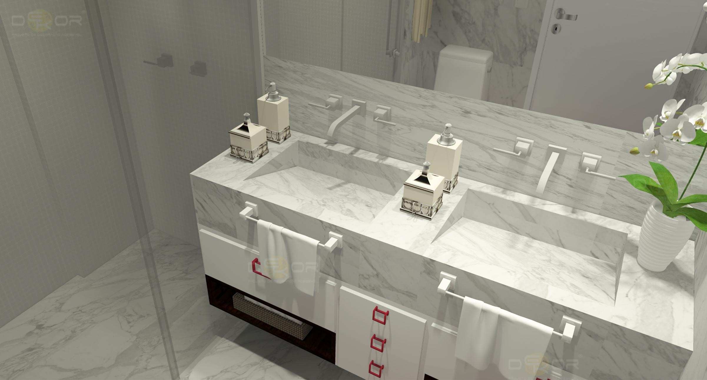 banheiro online